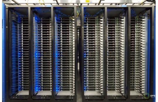 Серверная стойка - что это такое