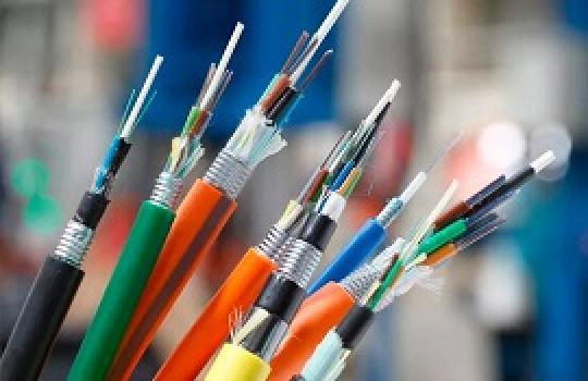 Спецификация волоконно-оптического кабеля