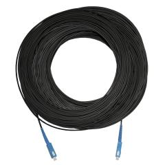 OPTICAL PATCH CORDS IPCOM SC - SC FTTH-1А1 (1Х1) -1,0 25М