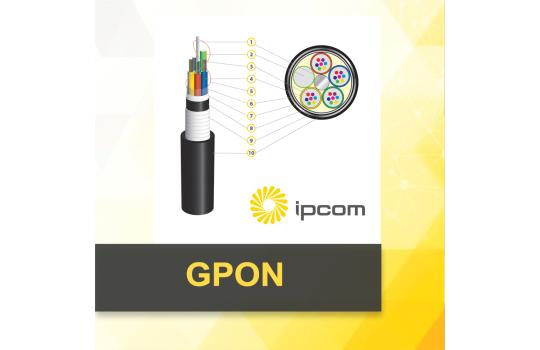 GPON Волоконно-оптическая сеть