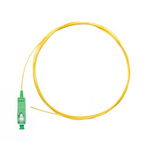 Pigtail IPCOM SC/APC 1,5М