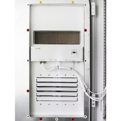 CLIMATIC CABINET IPCOM 42U WITH AIR CONDITIONING