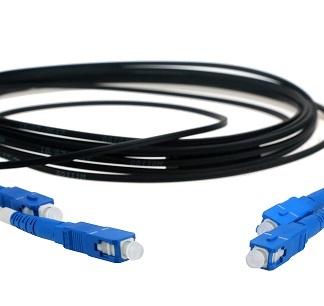 Оптический кабель патч-корд для внешней прокладки
